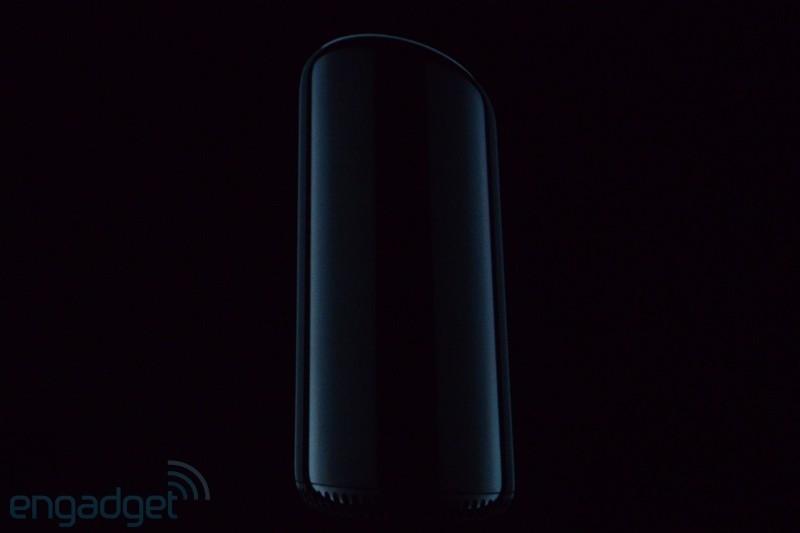 Keynote Mac 4 WWDC 13 : Tout savoir sur les nouveaux MacBook Air et Mac Pro