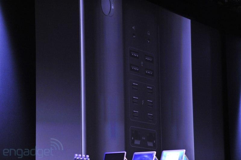 Keynote Mac 5 WWDC 13 : Tout savoir sur les nouveaux MacBook Air et Mac Pro