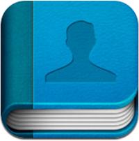Kontacts App1 Test de Kontacts (0,89€) : Votre carnet d'adresse prend des allures de couteau suisse