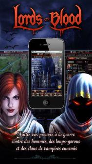 Lords Of Blood Les bons plans de lApp Store ce vendredi 28 juin 2013