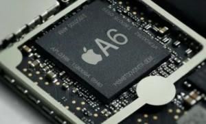 Puce A6 1 300x181 Apple : une future usine de puces ?