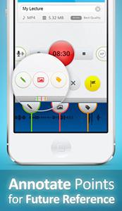 Recordium Capt3 L'application gratuite du jour : Recordium