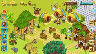 Robinsons Island Les bons plans de l'App Store de ce vendredi 7 Juin 2013