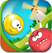 RollingHero App L'application gratuite du jour : Rolling Hero