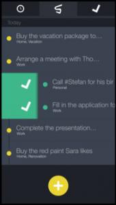 Swipes 1 170x300 L'application gratuite du jour : Swipes