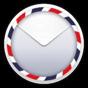 Test Airmail App4Mac: Airmail, votre prochain client mail (1,79€)
