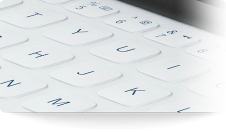 Test FabricSkin 012 Test du FabricSkin Keyboard (149€) de Logitech, coque avec clavier intégré pour iPad 2 à 4
