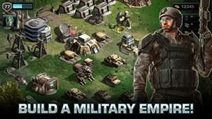 War of Nations 1 L'application gratuite du jour : War of Nations