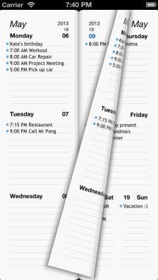 Week agenda Les bons plans de l'App Store ce samedi 10 août 2013