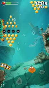 bellyfish 21 169x300 Test de Bellyfish (0,89€): Un jeu de scoring très addictif