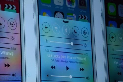 iOS 7 2 500x333 WWDC 2013 : Tout savoir sur le grand saut diOS 7 !