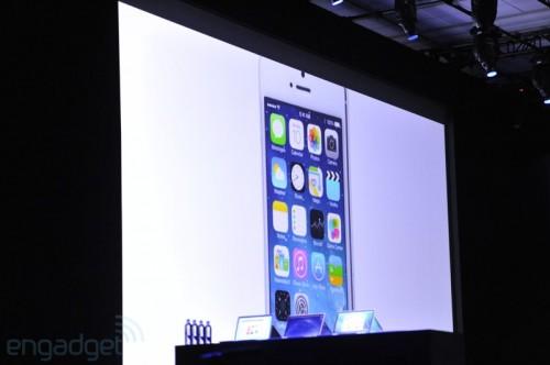 iOS 7 3 500x332 WWDC 2013 : Tout savoir sur le grand saut diOS 7 !