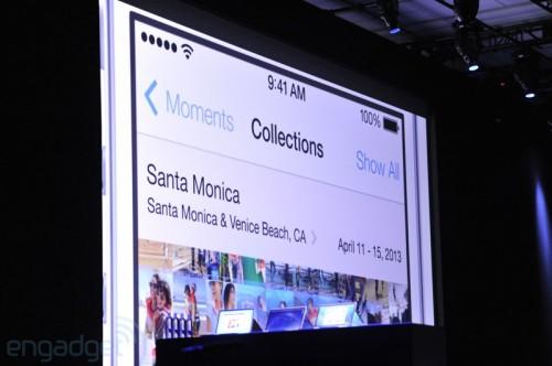 iOS 7 4 500x332 WWDC 2013 : Tout savoir sur le grand saut diOS 7 !