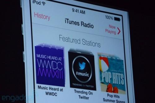 iOS 7 8 500x333 WWDC 2013 : Tout savoir sur le grand saut diOS 7 !