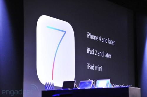 iOS 7 9 500x332 WWDC 2013 : Tout savoir sur le grand saut diOS 7 !