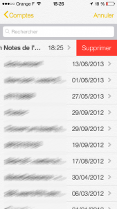 iOS 7 notes 51 169x300 Aperçu diOS 7 par App4Phone : Lapplication Notes