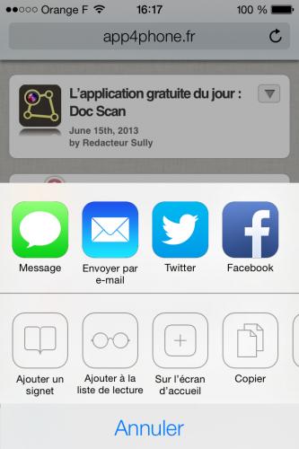 iOS 7 safari 2 333x500 Aperçu diOS 7 par App4Phone : Safari