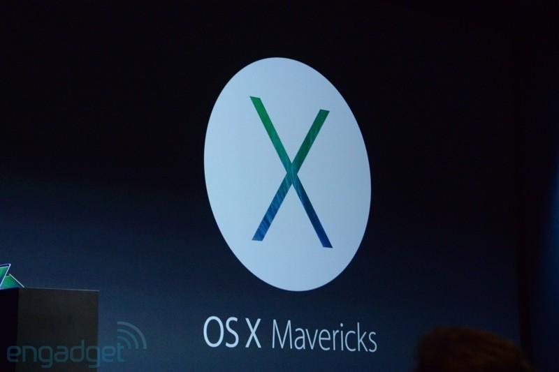 keynote OS X 2 WWDC 13 : Tout savoir sur le nouvel OS X 10.9 et ses nouveautés