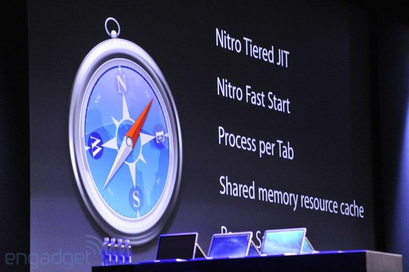 keynote OS X 4 WWDC 13 : Tout savoir sur le nouvel OS X 10.9 et ses nouveautés