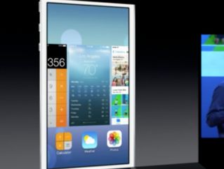 keynote apple 22 WWDC 2013 : Tout savoir sur le grand saut diOS 7 !