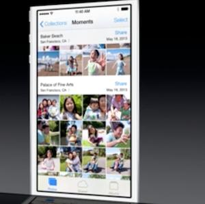 keynote apple 26 WWDC 2013 : Tout savoir sur le grand saut diOS 7 !