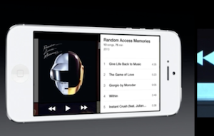 keynote apple 29 WWDC 2013 : Tout savoir sur le grand saut diOS 7 !