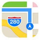 logo plans ios 7 iOS 7 : Plans trouve sa place