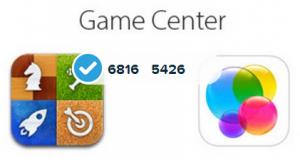 logo sondage iOS 7 iOS 6 300x160 Les logos diOS 7 finalement préférés à ceux diOS 6 !