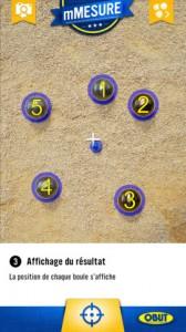mMesure3 168x300 Lapplication gratuite du jour: mMesure   le mètre dans la poche