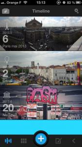 picstory3 169x300 Test de PicStory (0,89€) : gérez vos photos comme il se doit