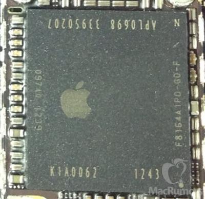 rumeur A7 iPhone 5S Les rumeurs de la semaine: iPhone 5S, A7, Flash...