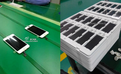 rumeur iPhone 5S production Les rumeurs de la semaine: iPhone 5S, A7, Flash...