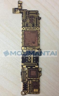 rumeur iPhone 5s carte mère Les rumeurs de la semaine: Des photos de liPhone 5S, iPhone low cost...