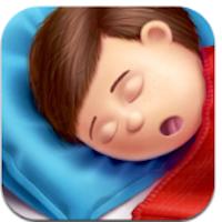 se coucher moins bête logo1 Lapplication gratuite du jour: se coucher moins bête