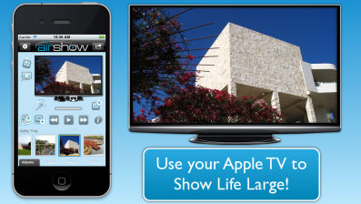 Airshow Les bons plans de l'App Store ce mercredi 31 juillet 2013