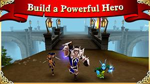 Arcane Legends 1 L'application gratuite du jour : Arcane Legends
