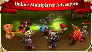 Arcane Legends 2 L'application gratuite du jour : Arcane Legends