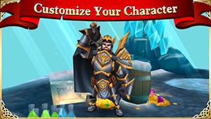 Arcane Legends 3 L'application gratuite du jour : Arcane Legends