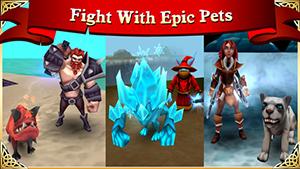 Arcane Legends 4 L'application gratuite du jour : Arcane Legends