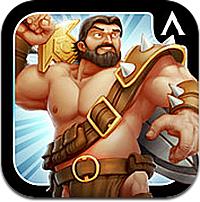 Arcane Legends App L'application gratuite du jour : Arcane Legends