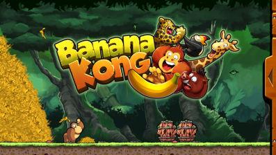 Banana Kong Les bons plans de lApp Store ce mardi 23 juillet 2013