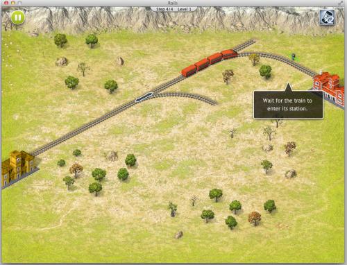 Capture d'écran 2013 07 16 à 21.38.02 500x382 App4Mac: Rails, devenez aiguilleur de trains (4,49€)