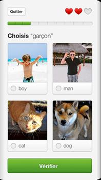Duolingo 2 L'application gratuite du jour : Apprenez l'anglais avec Duolingo