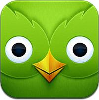Duolingo App L'application gratuite du jour : Apprenez l'anglais avec Duolingo