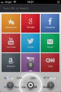 IMG 2775 L'application gratuite du Jour : Cheetah Browser