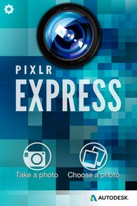IMG 2777 L'application gratuite du Jour : Pixlr Express PLUS