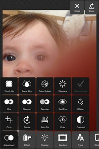 IMG 2779 L'application gratuite du Jour : Pixlr Express PLUS