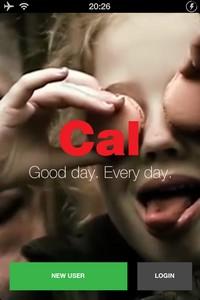 IMG 2863 L'application gratuite du Jour : Cal   Your Life Calendar