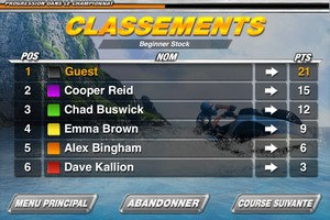 IMG 3040 L'application gratuite du Jour : Aqua Moto Racing