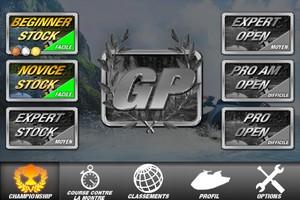 IMG 3044 L'application gratuite du Jour : Aqua Moto Racing